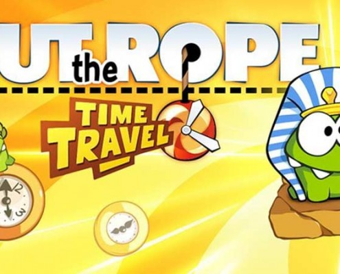 Cut-the-Rope-Time-Travel | kamiltech.com
