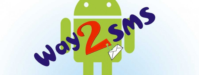 WAY2SMS for android | kamiltech.com