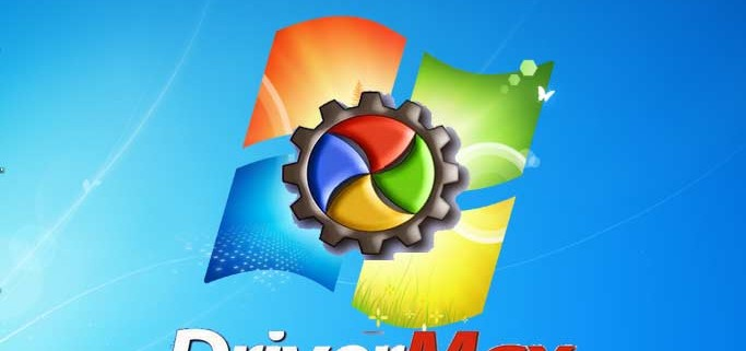 Drivermax for windows