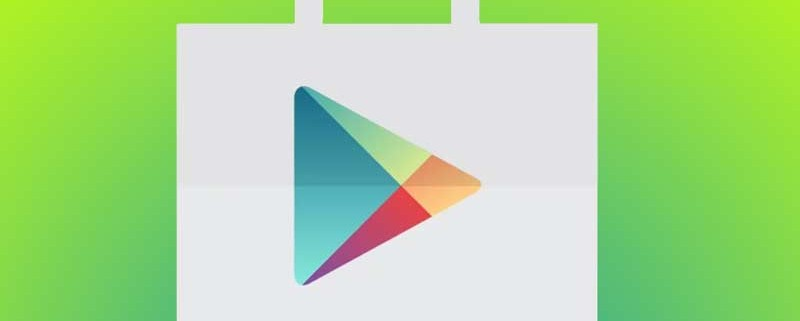 Google Play Store Cracked