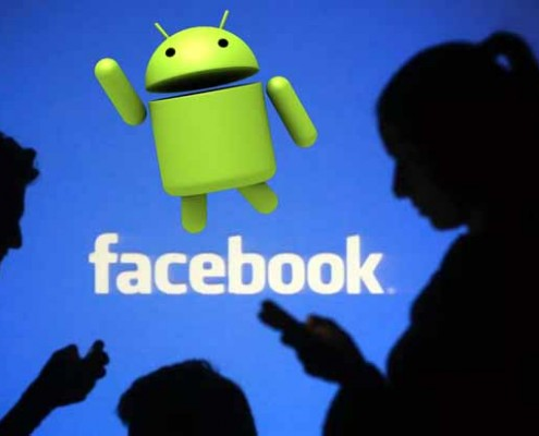 Facebook Android App | kamiltech