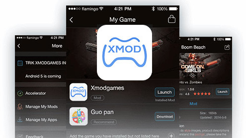 xmodgames apple android -kamiltech.com