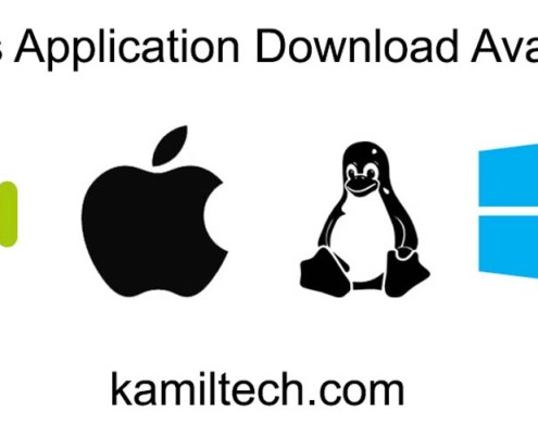 App Download | kamiltech