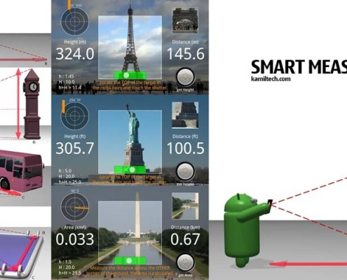 Smart Measure-Pro