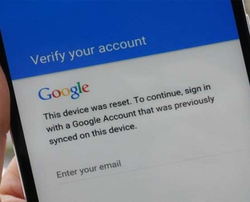 Bypass-Google-Android-Account-FRP-Protection