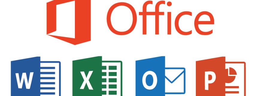 microsoft office excel word power-point