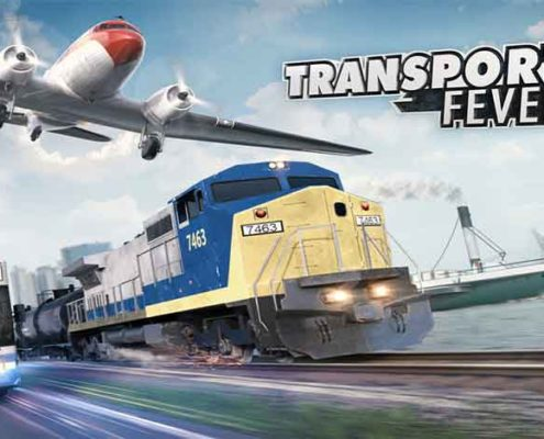 transport fever game windows mac android chrome google linux