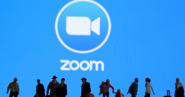 zoom meeting kamiltech